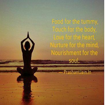 Nourishment Soul