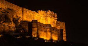 Travelog-to-Jodhpur