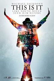 """This is it "" -MJs last- A review , Nov 2009"